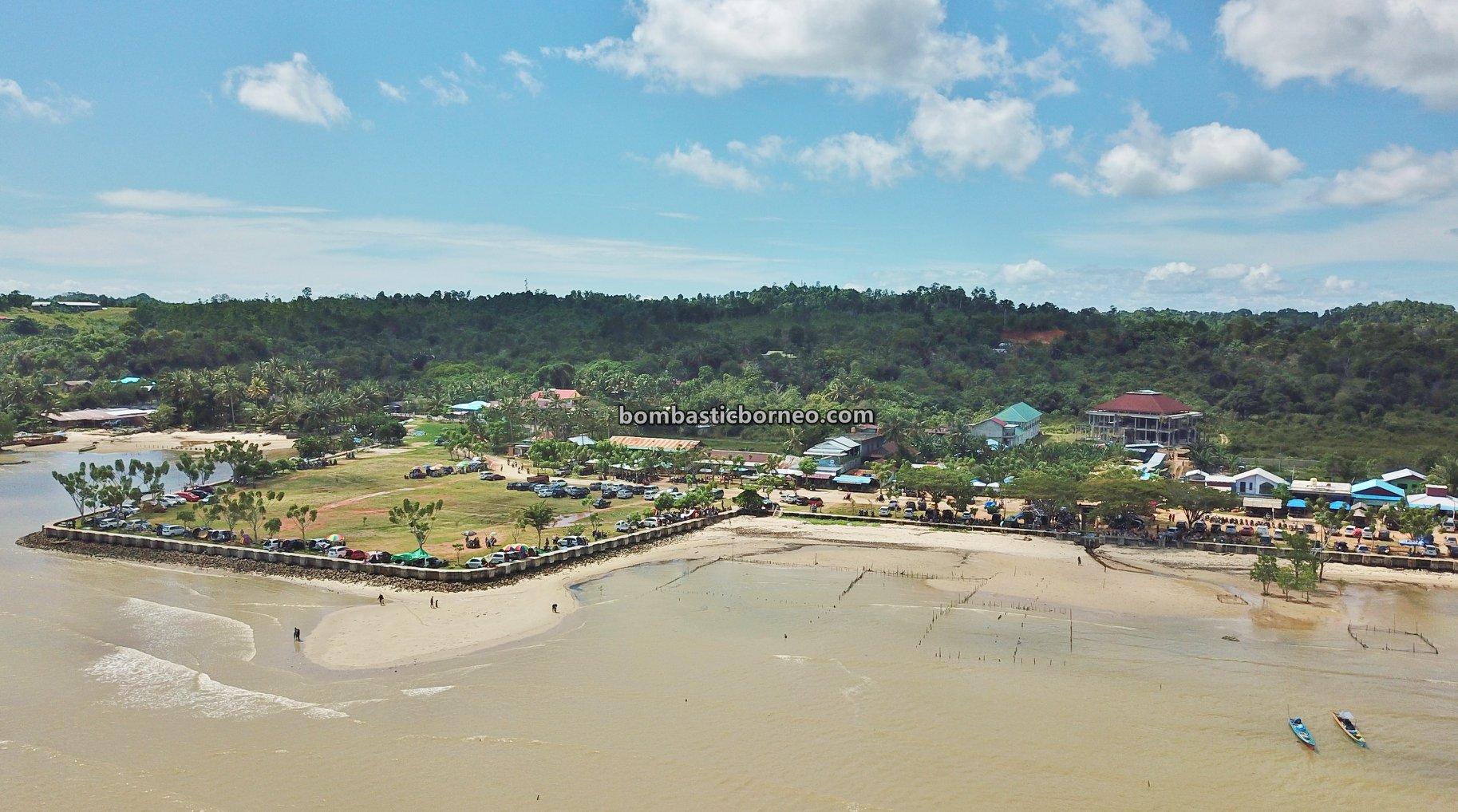 Festival Iraw Tengkayu, Suku Dayak Tidung, backpackers, destination, event, exploration, Amal Beach, Pariwisata, Kaltara, tourist attraction, Trans Border, Borneo, 印尼北加里曼丹, 打拉根旅游景点