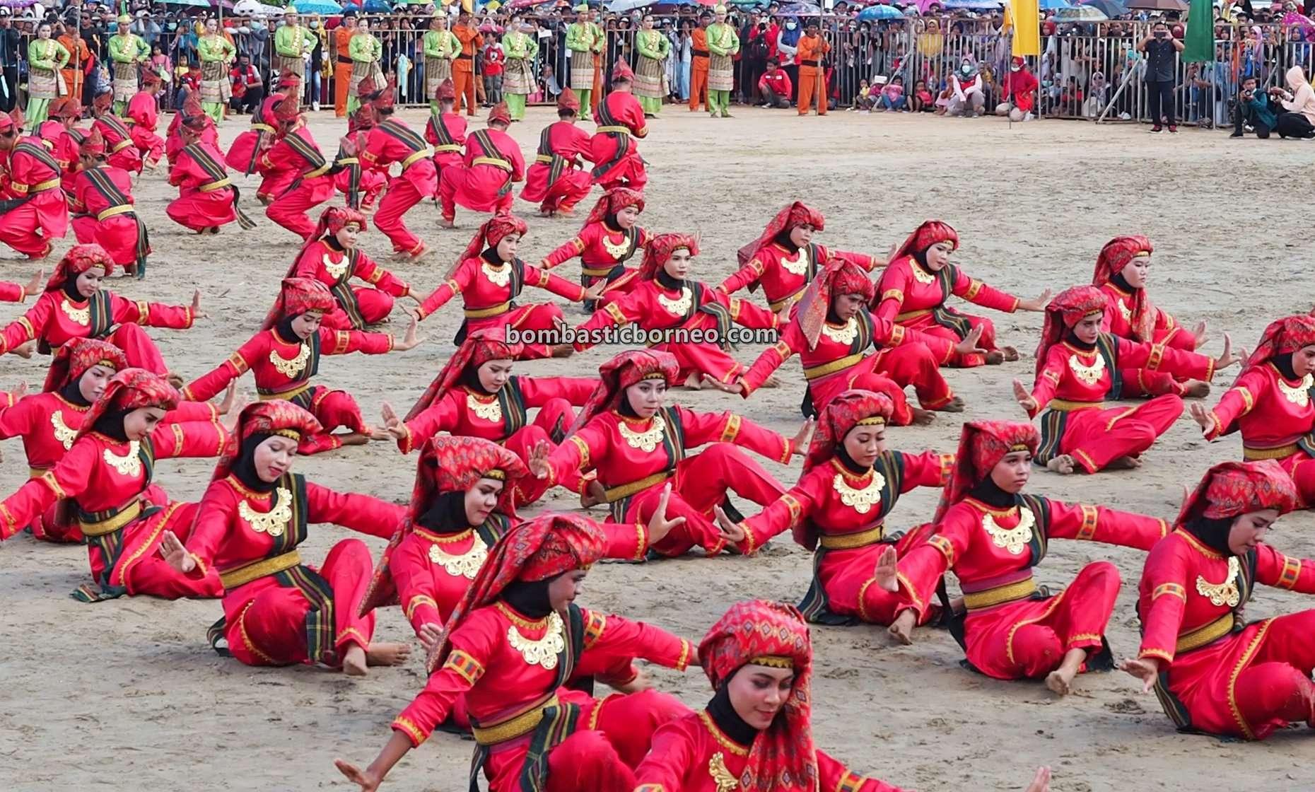 Suku Dayak Tidung, authentic, indigenous, culture, Ethnic, native, tribal, Kalimantan Utara, Pariwisata, Tourism, travel guide, Trans Borneo, 婆罗洲达雅传统文化, 印尼北加里曼丹, 打拉根旅游景点