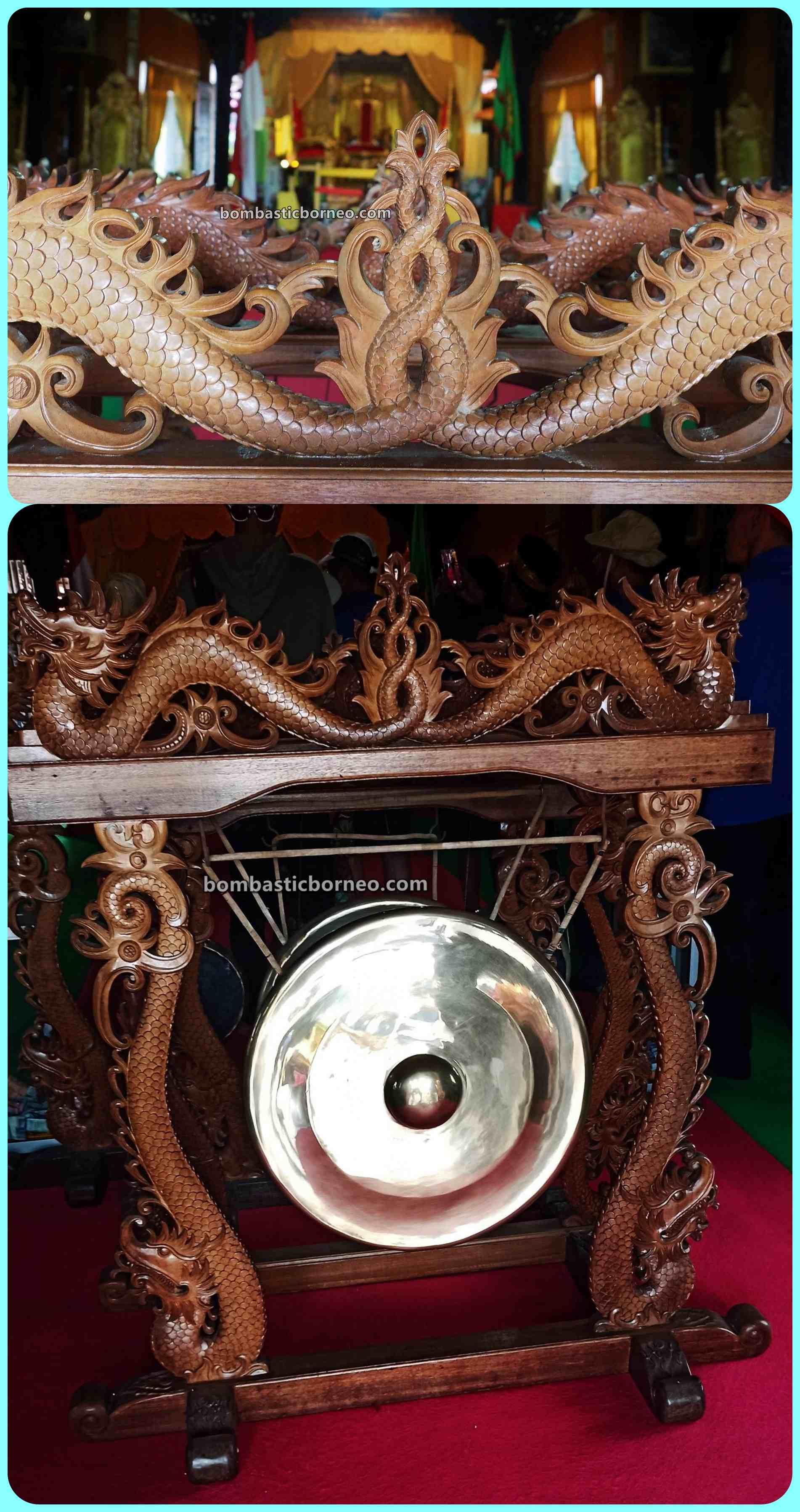 Rumah Adat, Heritage Centre, culture, museum, authentic, traditional, native, tribe, Kalimantan Utara, Tourist attraction, travel guide, Borneo, 跨境婆罗洲游踪, 印尼北加里曼丹, 打拉根土著文化
