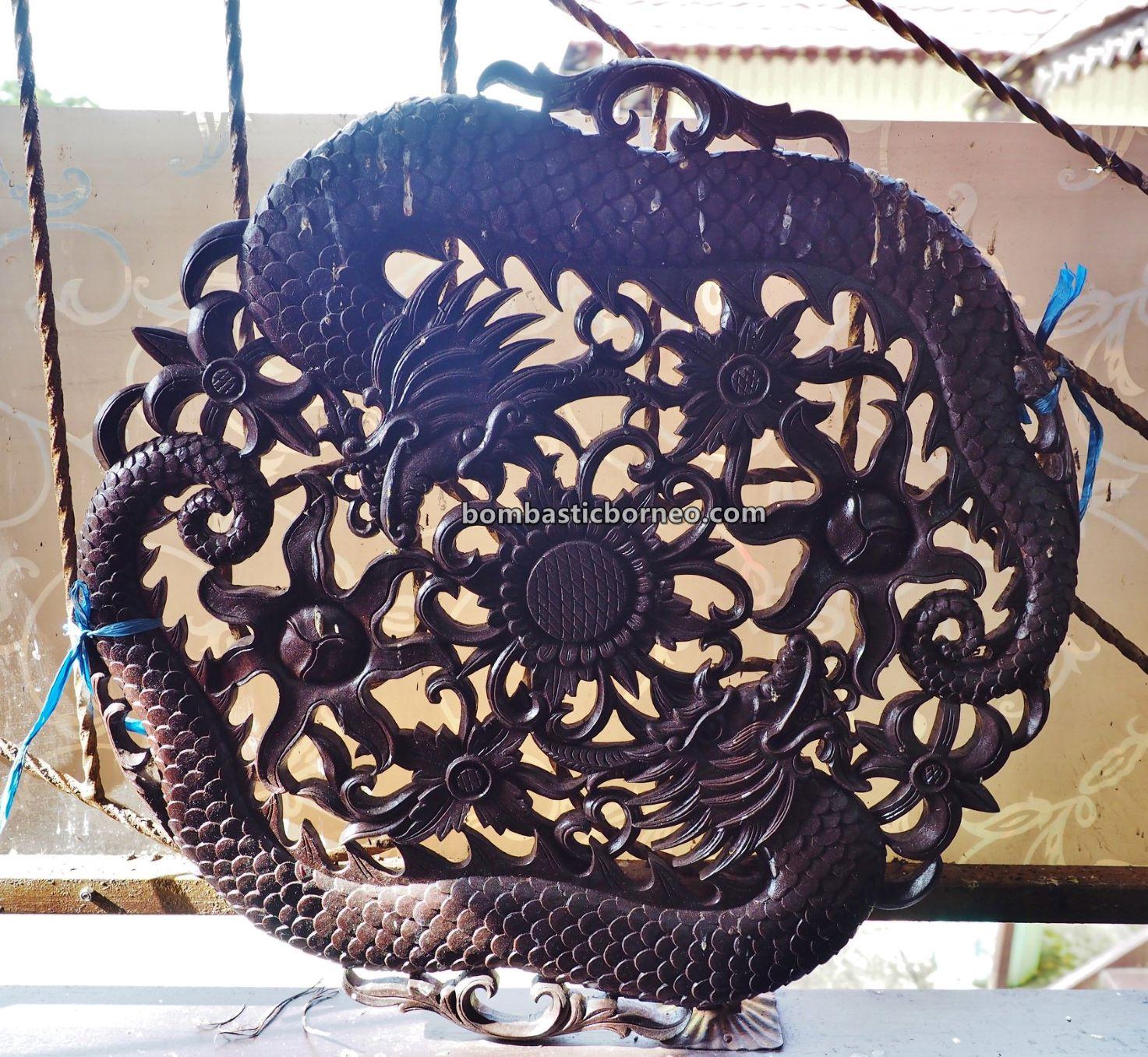 Rumah Baloy Mayo, Dayak House, Heritage, authentic, traditional, native, tribe, destination, Indonesia, Kalimantan Utara, Pariwisata, travel guide, 婆罗洲原住民文化, 印尼北加里曼丹, 打拉根土著部落