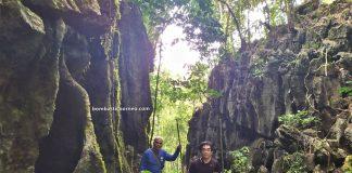 Kampung Serumah, adventure, nature, outdoor, jungle trekking, exploration, Padawan, Malaysia, tourist attraction, limestone ravine, Tiang Badak, Trans Borneo, 婆罗洲热带雨林, 马来西亚古晋, 砂拉越自然生态