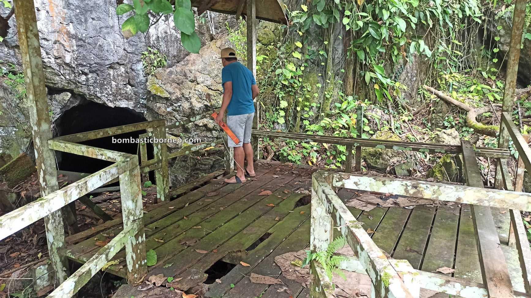 Kampung, Siburan, Serian, Malaysia, destination, exploration, nature, objek wisata, ecotourism, travel guide, Gua Raya, Trans Borneo, 穿越婆罗洲游踪, 马来西亚砂拉越, 西连旅游景点