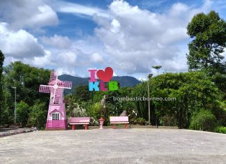 KLB Garden, Agro Park, mini zoo, leisure, holiday, nature, outdoor, Tebedu, Serian, Sarawak, Malaysia, Tourism, travel guide, tourist attraction, Trans Borneo