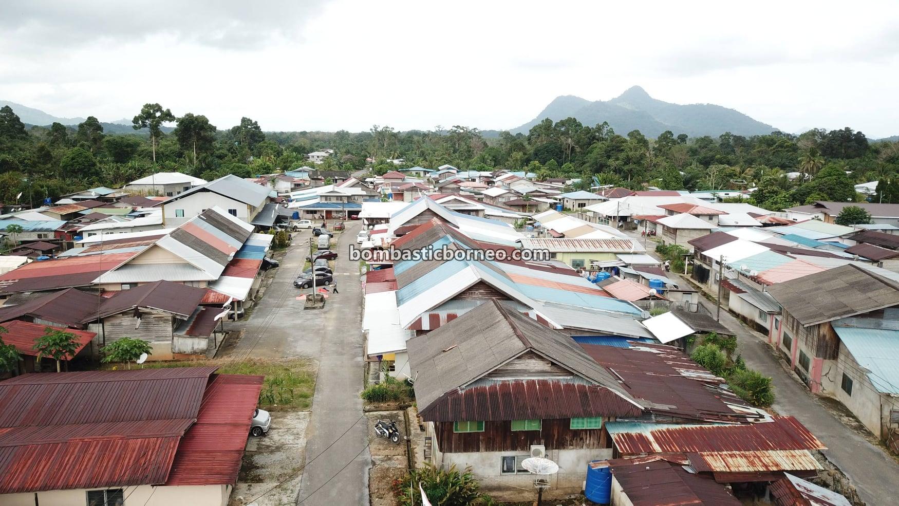 Village, Dayak Bidayuh, native, destination, exploration, Malaysia, objek wisata, Tourism, travel local, Trans Borneo, 马来西亚砂拉越, 西连比达友村