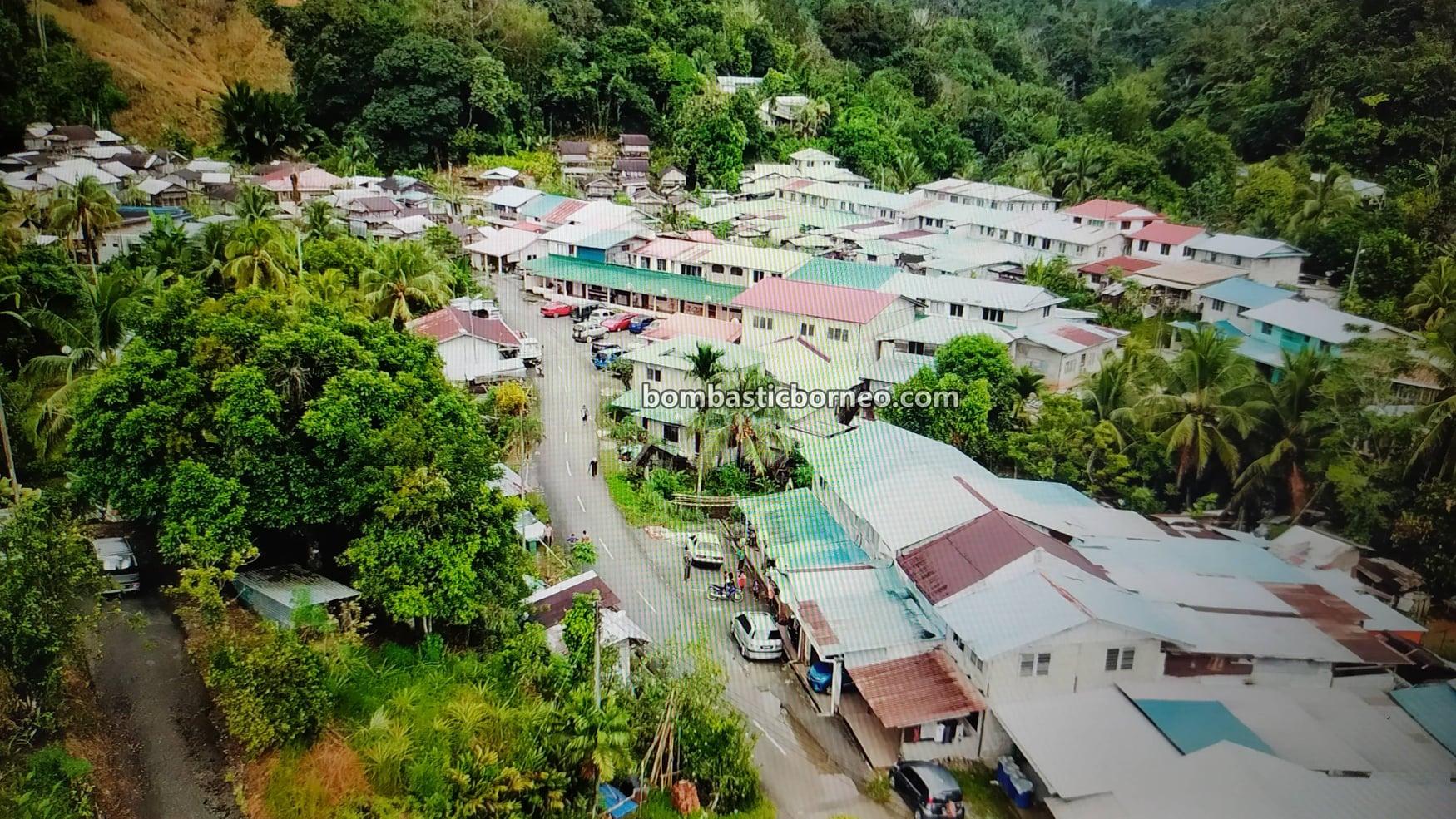Dayak Bidayuh, village, authentic, Traditional, native, destination, exploration, Tourism, tourist attraction, travel guide, Trans Borneo, 穿越探索婆罗洲游踪, 马来西亚西连, 砂拉越比达友乡村