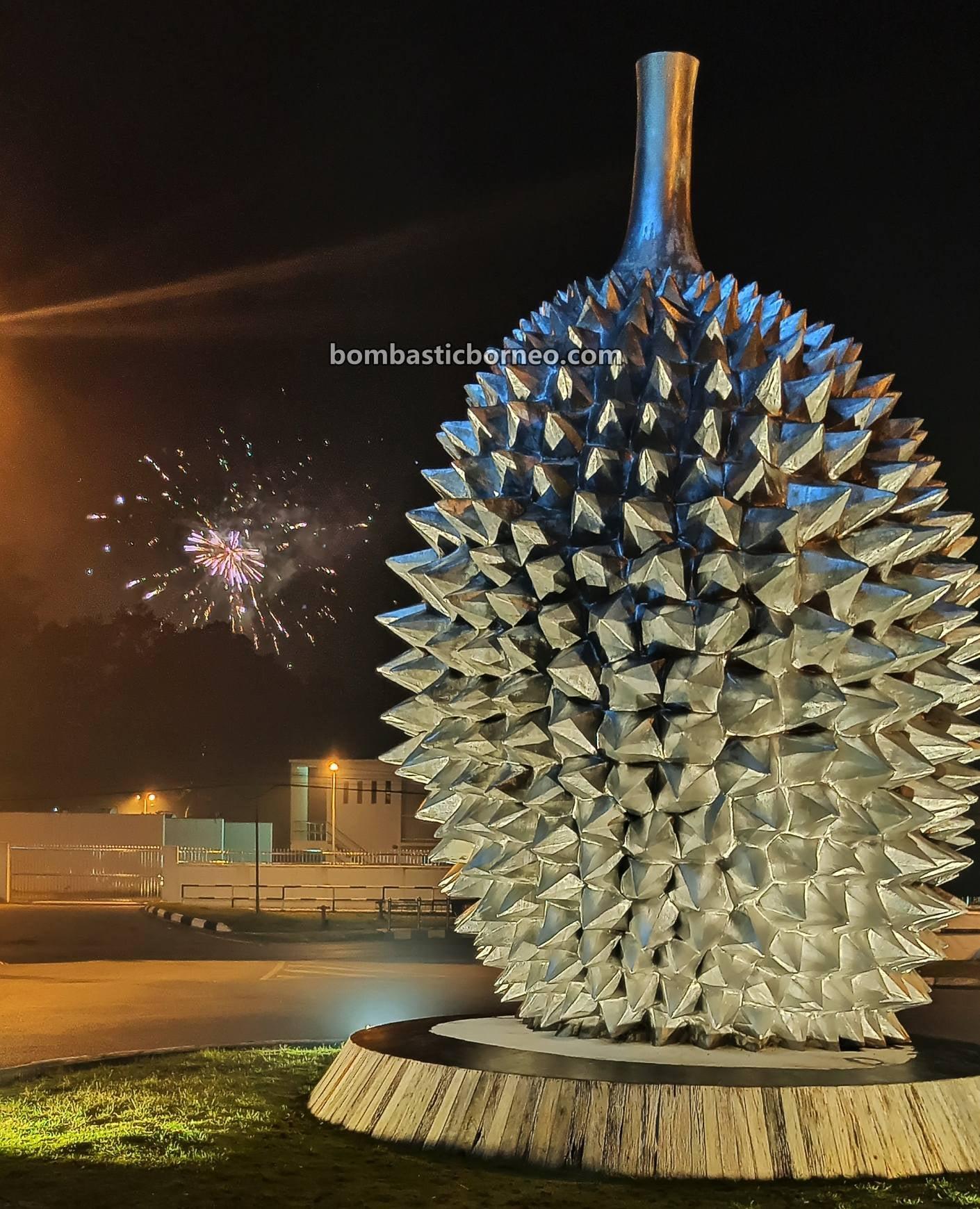 Serian town, Borneo, Roxy Hotel Serian, backpacker, destination, exploration, objek wisata, tourist attraction, travel guide, travel locally, 探索罗洲游踪, 马来西亚砂拉越,, 西连镇,