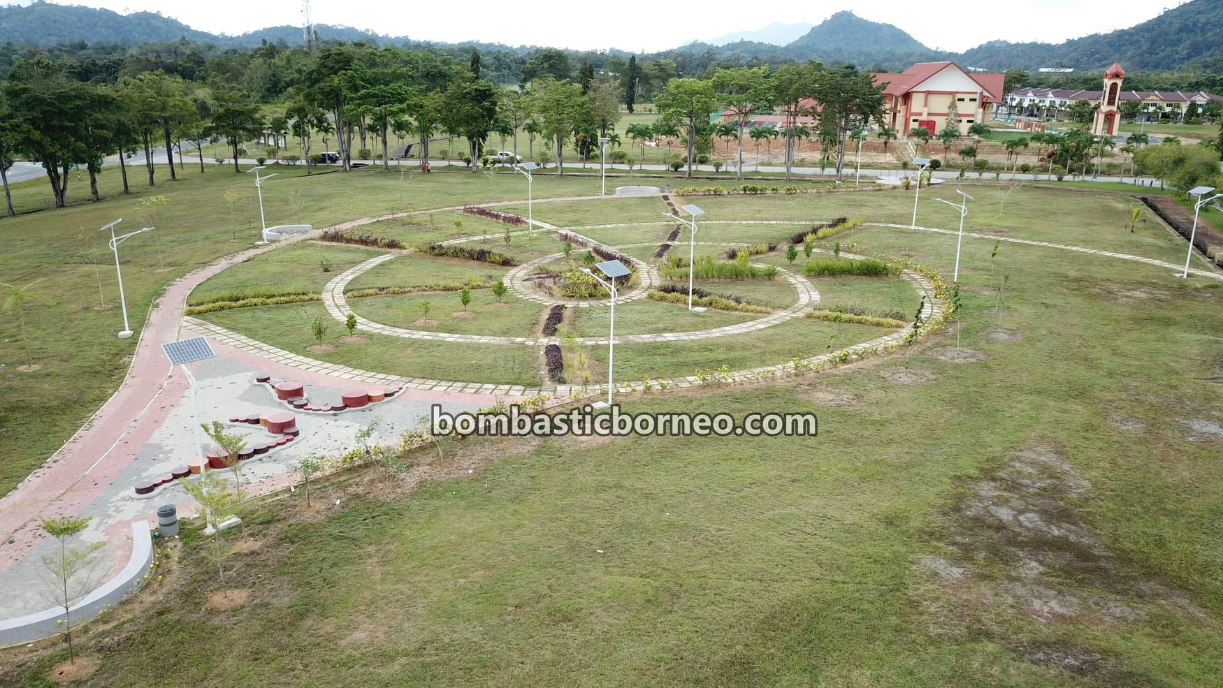 KLB Garden, Agro Park, backpackers, destination, exploration, Malaysia, objek wisata, Tourism, travel guide, Trans Borneo, 马来西亚砂拉越, 西连打必律旅游胜地,