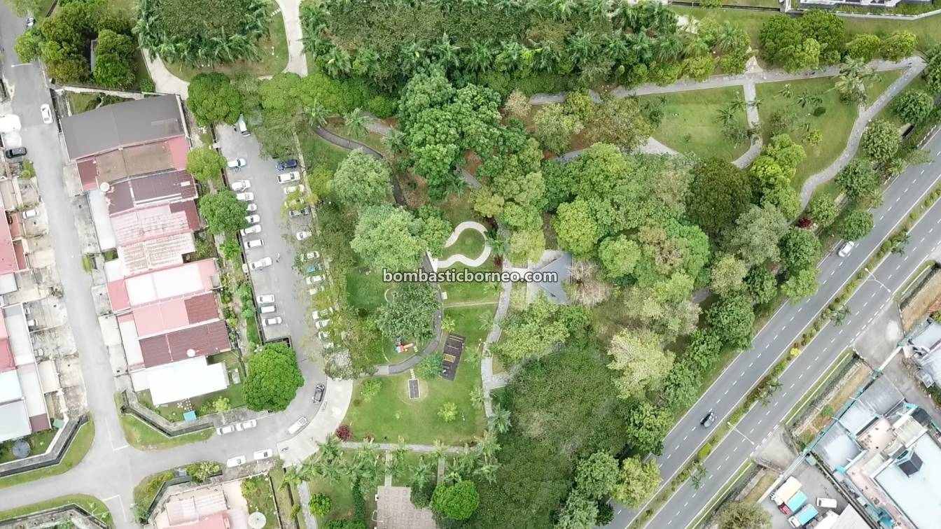 Borneo, healthy, jogging, Malaysia, nature, Sarawak, Sports, Taman Hui Sing, tempat senaman, travel guide, travel local, walking, 婆罗洲游踪, 砂拉越古晋, 辉盛散步跑步公园,