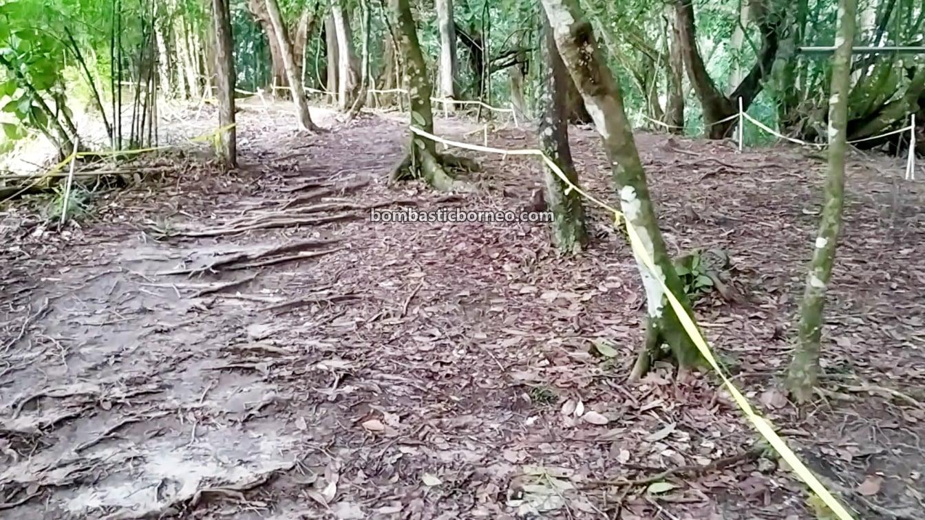 mountain bike track, mountain bike trails, MTB, Kuching Civic Centre, biking, destination, exercise, sports, jogging, recreational park, Sarawak, Tourism, travel guide, 古晋散步运动, 砂拉越越野自行车道